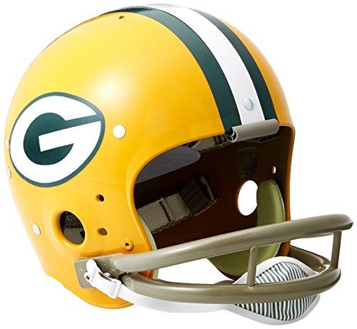 NFL Green Bay Packers TK Suspension 61-79 Helmet