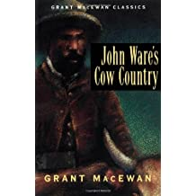 John Wares Cow Country