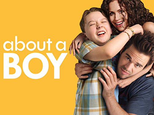 About A Boy: About Total Exuberance / Season: 1 / Episode: 2 (2014) (Television Episode)