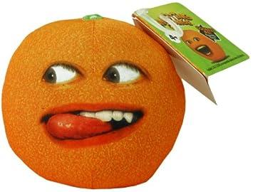 Annoying Orange Nyah Nyah Hablar Peluche (jap?n importaci?n)