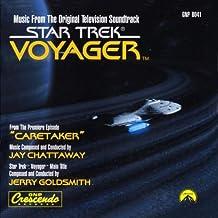 Star Trek Voyager: Music From The Original Television Soundtrack (Caretaker)