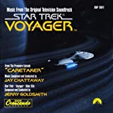 Star Trek Voyager: Music From The Original Television Soundtrack (Caretaker)