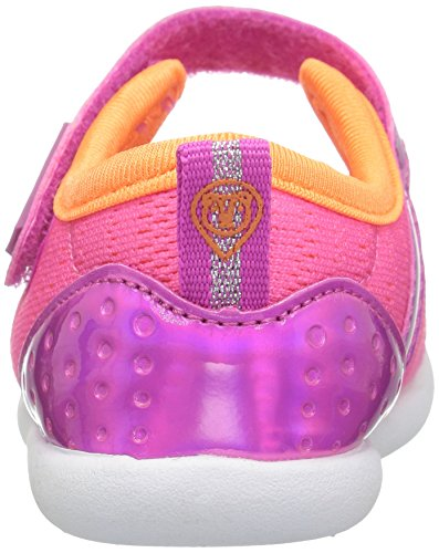 Innes Pink Baby Stride Jane Girl's Adjustable amp; P Mary Step qg4nPaUwx