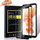 KCEN LG Stylo 4 Screen Protector Glass [2 Pack], Full Coverage HD Tempered Glass Anti-Scratch Bubble-Free Screen Protector for LG Stylo 4