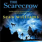 The Scarecrow: Broken Land, Book 3 | Sean Williams