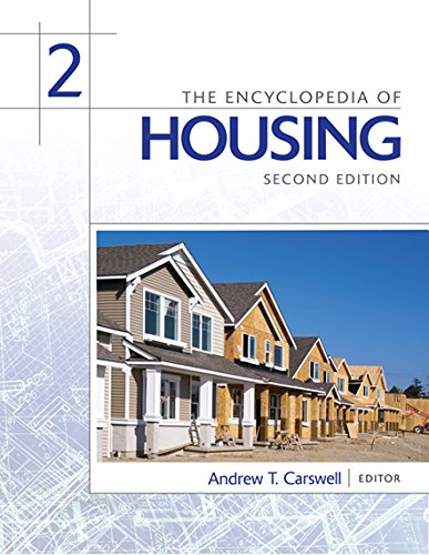 Download The Encyclopedia of Housing, Second Edition Pdf
