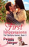 First Impressions (The MacQuire Women Book 3)