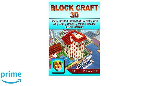 block craft 3d mod apk versi terbaru