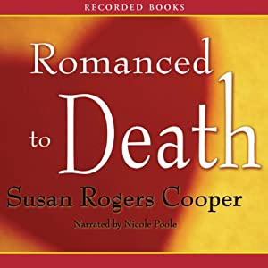 Romanced to Death Audiobook