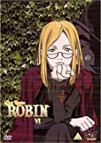 Witch Hunter Robin, Volume 6