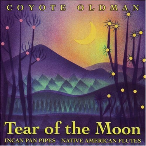 Tear of the Moon