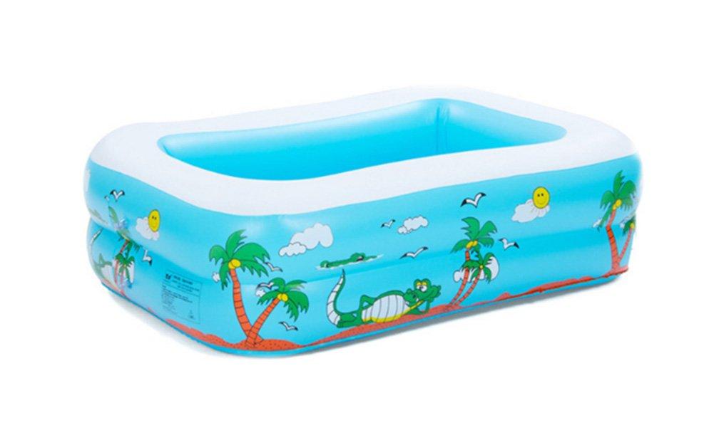 Inflatable Bathtub, Portable Folding Bathtub, Swimming Pool, Family Bathtub