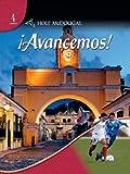 Avancemos! Level 4 (Spanish Edition)