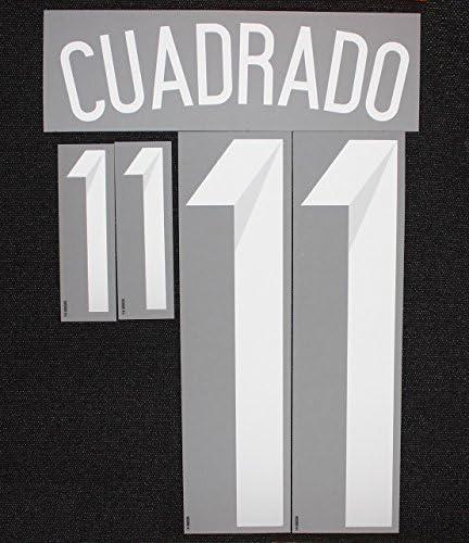 Original Colombia Colombia Desiderio – Flock para Adidas Camiseta ...