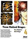 Team Medical Dragon, Tome 4 : par Nogizaka