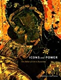 Icons and Power : The Mother of God in Byzantium, Pentcheva, Bissera V., 0271025514