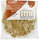 Jumpstart Bodyfuel All Natural Wheat Free Cookie, Date Coconut, 1.9 Ounce (Pack of 12)
