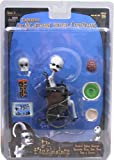 Nightmare Before Christmas Series 2 Dr. Finklestein Action Figure