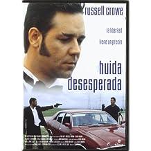 Huida Desesperada (Import Movie) (European Format - Zone 2) (2001) Varios
