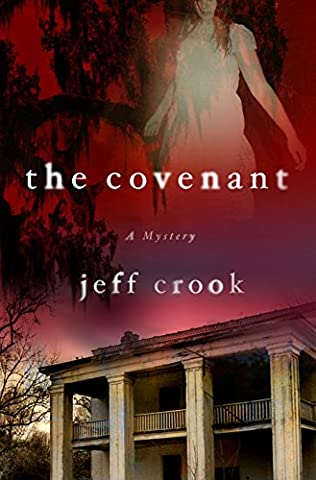 book cover of The Covenant