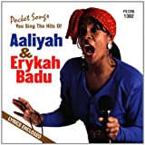 Sing The Hits Of Aaliyah & Erykah Badu (Karaoke)