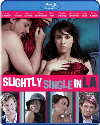 Blu-ray : Slightly Single In La (Blu-ray)