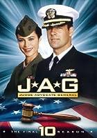 JAG - Season 10