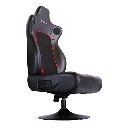 Groovy Gioteck Rc5 Professional Gaming Chair Ps4 Ps3 Xbox 360 Theyellowbook Wood Chair Design Ideas Theyellowbookinfo