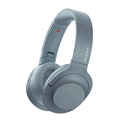 6261f6c7d8a Amazon.com: Sony - H900N Hi-Res Noise Cancelling Wireless Headphone ...