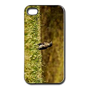 Hottest Thin Fit Watching Bird Apple Iphone 4s Case