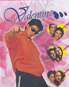 Alka Yagnik Udit Narayan Shreya Ghoshal Kumar Sanu Sonu Nigam Sukhwinder Singh Asha Bhosle Be My Valentine Vol 2 Hindi Indian Music Bollywood Cinema Songs Dvd Amazon Com Music Hindi soundtrack, yeh mera dil. alka yagnik udit narayan shreya