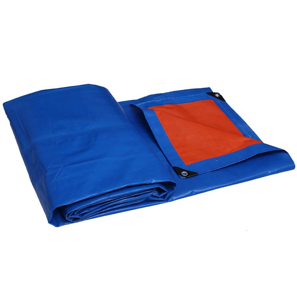 CAOYU Wasserdichte Plane Zelt Spleißen Markise Visier Bodenbelag Bodenbelag Bodenbelag Schuppen Tuch B07JDNG1C9 Abspannseile Schöne Farbe 204efc