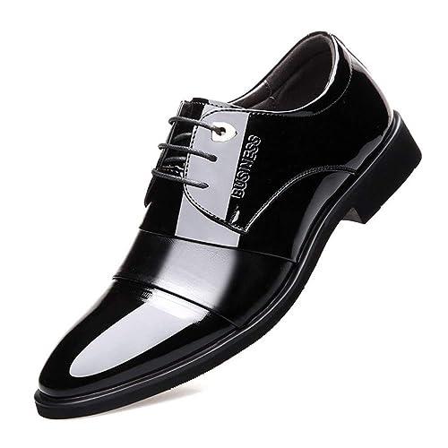 Gtymfh Frühling Lace Männer Schuhe Kleid Business Spitze bY7ygf6Iv