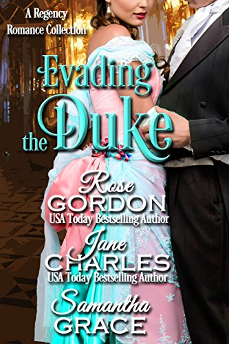 (Evading the Duke (When the Duke Comes to Town Book 1))
