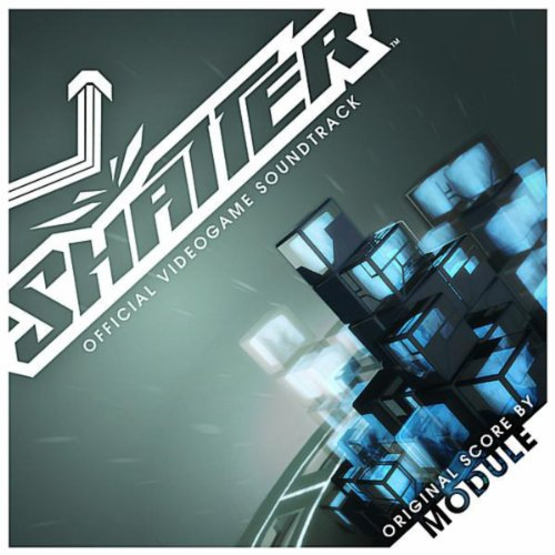 Shatter The Official Videogame Soundtrack (Module Game)
