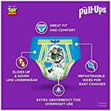 Pull-Ups Night-Time Boys' Training Pants, 3T-4T, 60