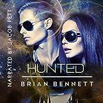 Hunted: Misplaced, Book 2   Brian Bennett