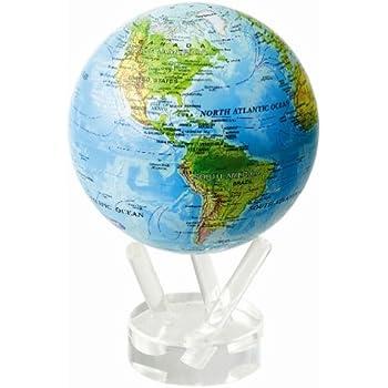 amazon com 4 5 jupiter mova globe office products