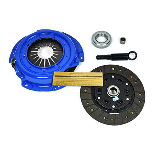 EF STAGE 2 CLUTCH KIT fits 89-90 NISSAN 240SX 75-83 DATSUN 280Z ZX 2-SEATER 2.8L