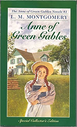 Buy Anne of Green Gables: 01 Book Online at Low Prices in India   Anne of Green  Gables: 01 Reviews & Ratings - Amazon.in
