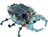 Elenco  Scarab Robot Kit - Soldering Required