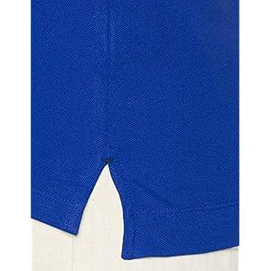 Tommy Hilfiger Women's Long Sleeve Slim Polo Shirt