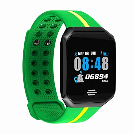 Amazon.com: Smart Watch B07 - Pulsera inteligente con ...