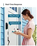 eufy Security, Video Doorbell (Wired) with