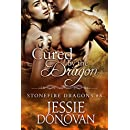Cured by the Dragon (Stonefire British Dragons Book 8)
