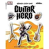 Guitar Hero Ultimate Sticker Book