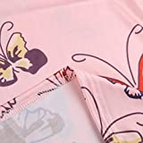 heavKin Dress for Women Sleeveless Casual Tie Dye