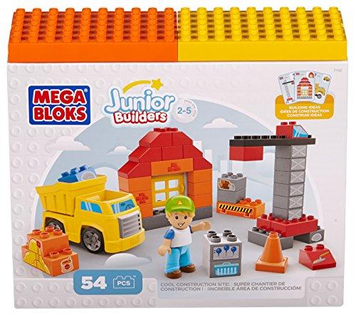 Building Blocks Cool Construction - Cool Site