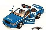 ModelToyCars 76482-MMT-BLUE-76001-BDL
