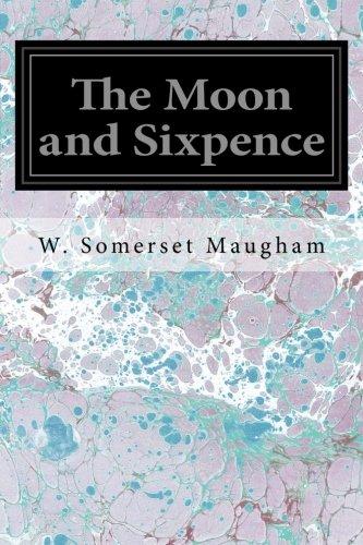 The Moon and Sixpence PDF